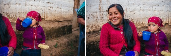 clean water well drill guatemala cajola mam mayan by ngo photographer andy stenz